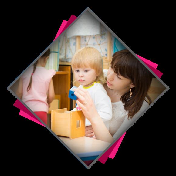 formations sanitaires et sociales petite enfance