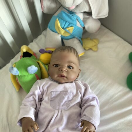 mannequin-bébé